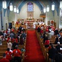Christ & Grace Episcopal Church
