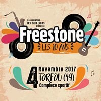 Freestone Festival