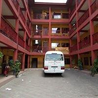 Zion International High School