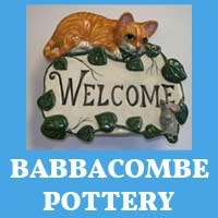 Babbacombe Pottery Collection /  B L P Collection