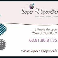 Sapes R'lipopettes