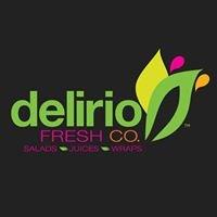 Delirio Freshco