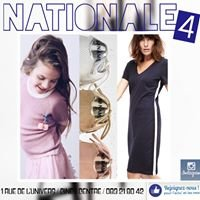 Nationale 4