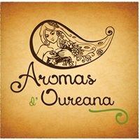 Aromas d'Oureana