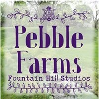 Pebble Farms and Fountain Hill Studios