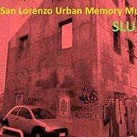 SLUMM - San Lorenzo Urban Memory Museum