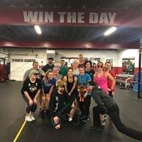 DST Daman's Strength Training