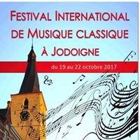 Festival International de Musique à Jodoigne