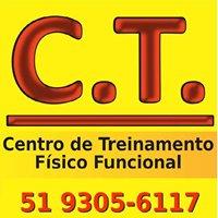CT- Centro de treinamento Físico Funcional