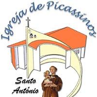Igreja de Picassinos
