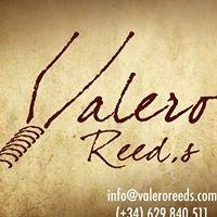 Valero Reed's
