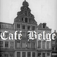 Café Belge Leuven