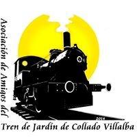 Asociación de Amigos del Tren de Jardín de Collado Villalba