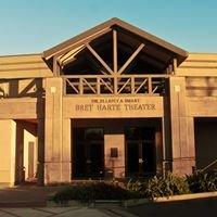 Bret Harte Theater