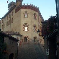 Museo Del Vino Barolo