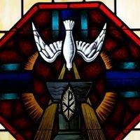 St. Cyprian's Episcopal Church-Hampton, Va.