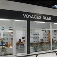 Voyages Remi