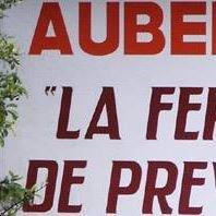 Auberge La Ferme de Preville