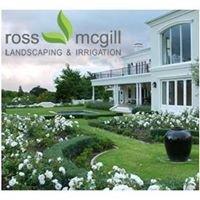 Ross McGill Landscapes