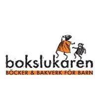 Bokslukaren - böcker & bakverk för barn