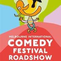 Melbourne International Comedy Festival Trades Hall