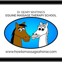 Geary Whiting's Equine Massage School
