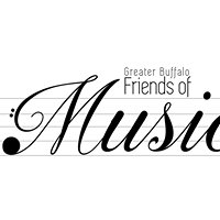 Greater Buffalo Friends of Music