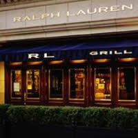 Ralph Lauren restaurant Chicago On The Magnificent Mile