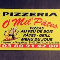 O'Mil'Pâtes