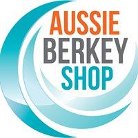 Aussie Berkey Shop