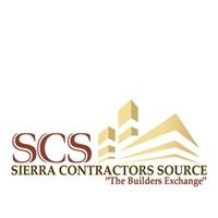 Sierra Contractor's Source - The Builders Exchange