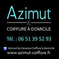 Azimut by Vanessa Coiffure à Domicile