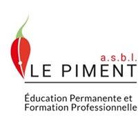 Le Piment asbl