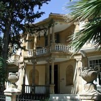 Archaeological Research Unit, UCY - Ερευνητική Μονάδα Αρχαιολογίας, ΠΚ