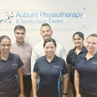 Auburn Physiotherapy & Sports Injury Centre
