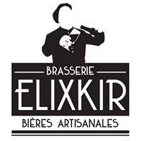 Brasserie Elixkir