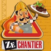 Ze Chantier - Tours Petite Arche