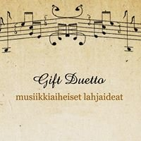 Gift Duetto