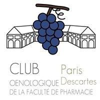 Club Oenologique de la Faculté de Pharmacie Paris Descartes