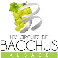 Les Circuits de Bacchus