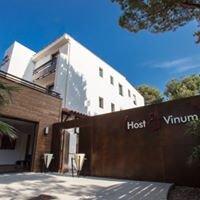 Host et Vinum - Le Clos des Pins