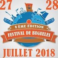 Festival de Buguélès
