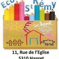 Ecole Saint Rémy de Hanret