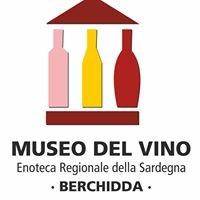 Museo del Vino Muvisardegna