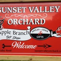 Sunset Valley Orchard and The Apple Branch