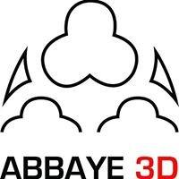 Abbaye Maubuisson 3D