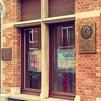 Centrum Polskie im. Ignacego Jana Paderewskiego w Brukseli