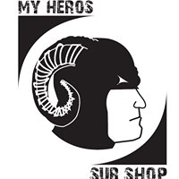 My Hero's Sub Shop