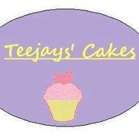 Teejays Custom Cakes