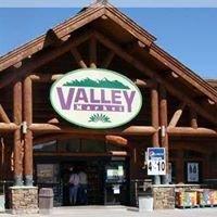 Thayne Valley Market